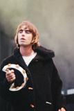 Oasis 1996 Fotografisk tryk af  Gunion