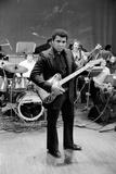 Muhammad Ali, 1979 Fotografisk tryk af Staff