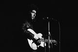 Bob Dylan Concert 1965 Photographic Print by Alisdair Macdonald
