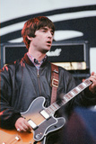 Oasis 1996 Photographic Print by  Gunion