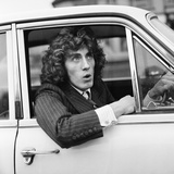 Roger Daltrey Photographic Print by  Pryke