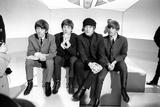 The Beatles 1964 Photographic Print by Alistar Macdonald