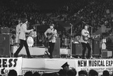New Musical Express pop concert, 1965 Photographic Print by Will Dyson