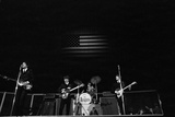 Beatles Performing San Francisco August 1964 Photographic Print by  Staff
