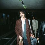 Heathrow Airport Fotografisk tryk af Roper