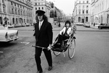 Marc Bolan, 1973 Reprodukcja zdjęcia autor Doreen Spooner