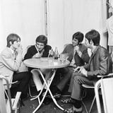 The Small Faces Photographic Print by  Staff