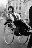 Doreen Spooner - Marc Bolan, 1973 Fotografická reprodukce