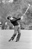 Golf 1983 Photographic Print by Peter Stone