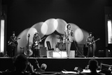 Rolling Stones at London Palladium 1967 Photographic Print by Ray Weaver