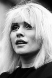 Debbie Harry, 1983 Photographic Print by Mike Maloney