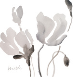 Tonal Magnolias II Posters by Lanie Loreth