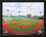 Fenway Park 2013 Framed Photographic Print