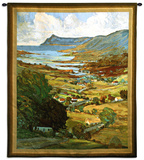 Color Of Ireland Wall Tapestry Wall Tapestry by Oneill