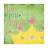 Be You Crown II Posters by  SD Graphics Studio