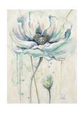 Fresh Poppies II Premium Giclee Print by Patricia Quintero-Pinto