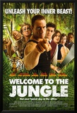 Welcome to the Jungle Posters