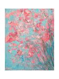 Fleurs de pommier Art par Ann Marie Coolick
