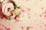 A Cup of Romance Photographic Print by Sarah Gardner