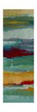 Splendid Sky Panel I Premium Giclee Print by Lanie Loreth