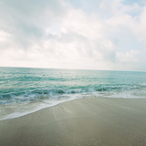 Beach Scene II Photographic Print by Susan Bryant