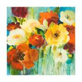 Flower Power II Premium Giclee Print by Lanie Loreth