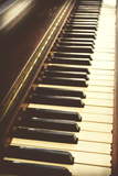 Play it Again Photographic Print by Susan Bryant
