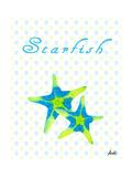 The Sea Swirl I Premium Giclee Print by Andi Metz