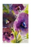 Violetti I Posters by Lanie Loreth