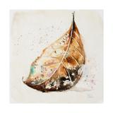 Global Leaves II Kunstdrucke von Patricia Pinto