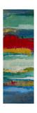 Splendid Sky Panel II Premium Giclee Print by Lanie Loreth