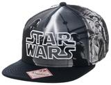Star Wars- Sublimated Battle Snapback Casquette