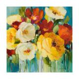 Flower Power I Premium Giclee Print by Lanie Loreth