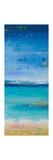 The Sea Panel I Premium Giclee Print by Patricia Quintero-Pinto