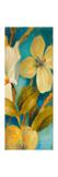 South Sea Lights Panel III Premium Giclee Print by Lanie Loreth