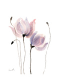 Floral Sway I Premium Giclee Print by Lanie Loreth