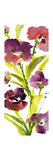 Violet le Povat I Premium Giclee Print by Lanie Loreth