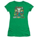 Juniors: Garfield- Best Gift Ever T-Shirt