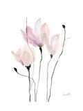 Floral Sway II Premium Giclee Print by Lanie Loreth