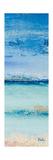 The Sea Panel I Premium Giclee Print by Patricia Pinto