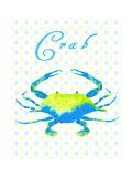 The Sea Swirl III Premium Giclee Print by Andi Metz