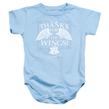 Infant: It'S A Wonderful Life- Dear George Onesie Infant Onesie