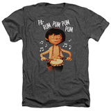 Little Drummer Boy- Drum Beat T-Shirt