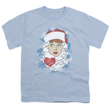 Youth: Lucy- Beard Flakes T-Shirt