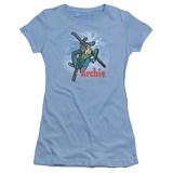 Juniors: Archie Comics- Bunny Hill Shirts