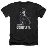 Edward Scissorhands- Not Complete T-shirts
