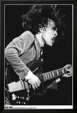 AC/DC – Reading Rock Festival 1976 Prints