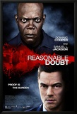 Reasonable Doubt Posters