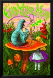 Alice in Wonderland Photo