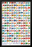 Verdens flag Billeder